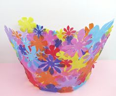 oly fun flower bowl 3