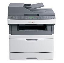 Lexmark Mono Laser Printer Multi-Function Heavy Duty (New) Printer Scanner, Laser Printer, Inkjet Printer, Office Printers, Multifunction Printer, Creative Suite, Toner Cartridge, Computer Accessories, Remote