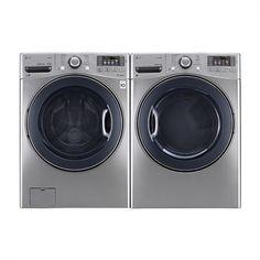 LG Appliances Laundr