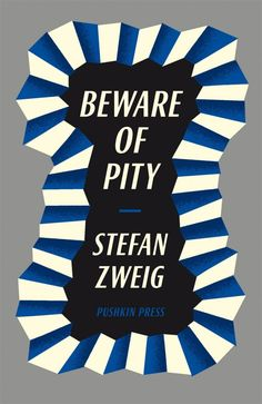 Cover design, illustration: David Pearson. (Stefan Zweig reissues, Pushkin Press, January 2013).