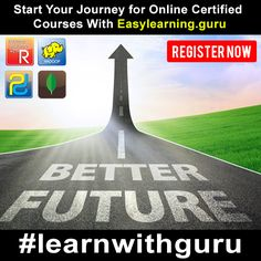 Your Journey For #OnlineCertifiedCourses With Easylearning.Guru. Learning From Anywhere! It's Just A Click Away. Register Today!