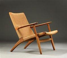 CH25. Like the Heal's fireside chair. SS16 Market?