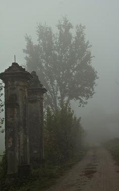 Via della malinconia, Lodi, Lombardie, Italie