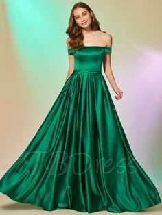 Tbdress.com offers high quality Off-the-Shoulder A-Line Short Sleeves Ruched Sashes Floor-Length Evening Dress Designer Dresses unit price of $ 124.99.