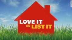 'Love It or List It' homeowners file suit - CNN.com