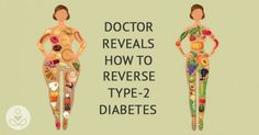 7 steps to help reverse Type-2 Diabetes so you never have to take insulin or medication again : The Hearty Soul