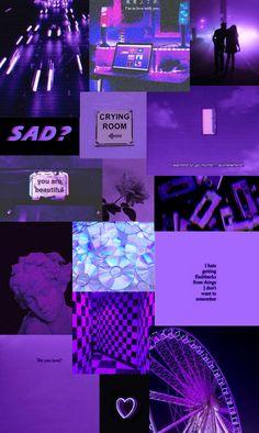 Purple Wallpaper Phone, Retro Wallpaper Iphone, Bad Girl Wallpaper, Butterfly Wallpaper Iphone, Mood Wallpaper, Iphone Wallpaper Tumblr Aesthetic, Black Aesthetic Wallpaper, Iphone Background Wallpaper, Colorful Wallpaper