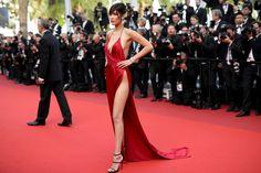 Festival de Cannes 2016: os melhores looks do tapete vermelho da premiação - Vogue | Red carpet
