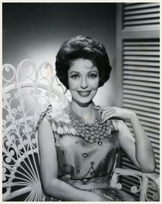 Loretta YOUNG '30-40-50-60 (6 Janvier 1913 - 12 Août 2000)