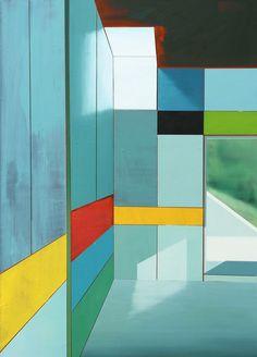 Asmund Havsteen-Mikkelsen, Square Life, 2016, KANT