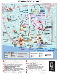 Image result for downtown st louis map | restaurant | Pinterest