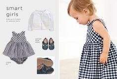 Детская одежда в строгом стиле | Свадьбы и вечеринки | Девочки | Next: Украина