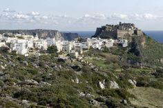 #Chora #Kythira #Greece