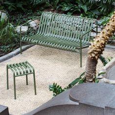 Hay Palissade Lounge Sofa | Loods 5 | Design