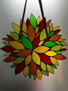 Autumn Glass