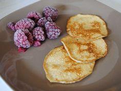 Pancakes als kalorien- und kohlenhydratarme Variante? Wir stellen Ihnen zwei verschiedene Low-Carb-Rezepte vor!
