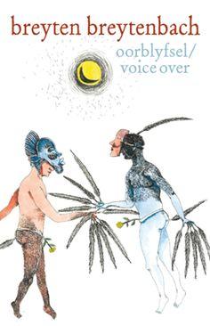 Oorblyfsel / Voice Over (eBook)