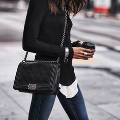 Back to the Basics | FASHIONED|CHIC
