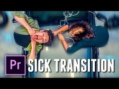 SICK CAMERA ROTATION TRANSITION by A$AP Forever - YouTube