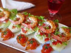 Cocina con Quenyin: Ensaladas para el verano