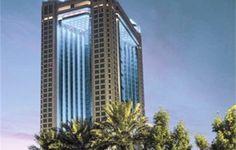 Future Buildings Dubai Wallpaper Download