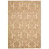 Found+it+at+Wayfair+-+Graphic+Illusions+Light+Gold+Geometric+Area+Rug