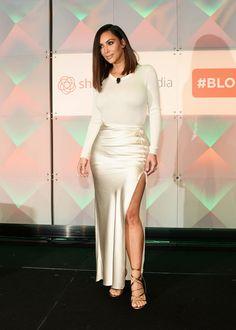 Satin Chic - Style Crush: Kim Kardashian - Photos