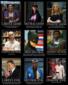 Community TV | Community is one of the best shows on Television!