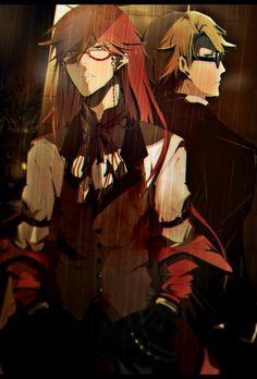 Death Gods/Shinigami <3