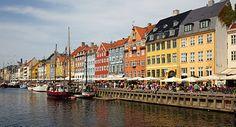 Nyhavn MichaD - Nyhavn - Wikipedia, the free encyclopedia