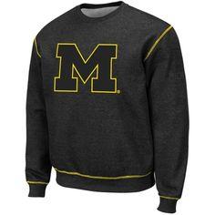 Michigan Blackout Sweatshirt