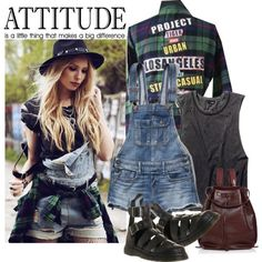 grunge outfit ideas 2017 (15)