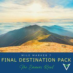 Mile Marker 7 – Final Destination Pack