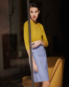 MID CENTURY COLOUR. TOAST | Latest collection Lookbook for May 2014
