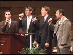 """""""I Will Rise"""" by Quartet at West Coast!"""