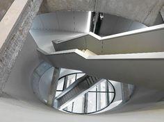 Gebouw Anton Strijp-S Eindhoven  diederendirrix architecten fotograaf Arthur Bagen