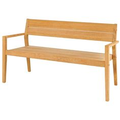 Roble Bench 5ft | Alexander Rose Ltd