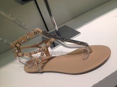 Flats for the summer  #Bebe Flatiron Summer Launch Event