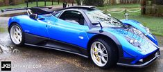 We are not very sure how many of you remember the unique zonda ps announced back in 2009 but for those of you that do pagani has now unveiled a new (. Pagani Huarya, 2015 Cars, Ninja Star, Aston Martin Vanquish, Lamborghini Veneno, Latest Cars, Future Car, Car Photos, Animal Design