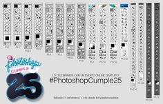 #PhotoshopCumple25