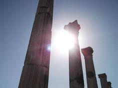 Bergama (Pergamon), Turkey