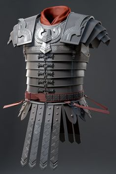 ArtStation - Ryse son of Rome, Abdenour bachir Viking Armor, Ancient Armor, Arm Armor, Medieval Armor, Body Armor, Ryse Son Of Rome, Armadura Cosplay, Roman Armor, Roman Legion