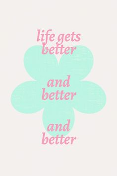 Life Gets Better, Sun Care, Best Face Products, Sunscreen, Sunnies, Affirmations, Light Blue, Life Quotes, Inspirational Quotes