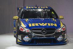 Mercedes-Benz E 63 AMG (W212) International V8 Supercars Championship Australien
