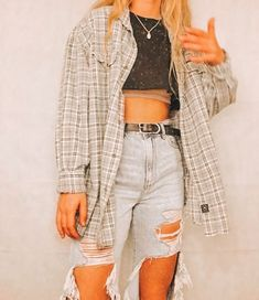 plus size clothing Teen Fashion Outfits, Basic Outfits, Outfits For Teens, Trendy Outfits, Winter Outfits, Summer Outfits, Swag Outfits, Retro Outfits, School Looks