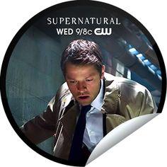 Supernatural: A Little Slice of Kevin