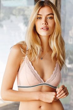 331d5fa553 Buy Pink Daisy Lace Non Wire Bralet from the Next UK online shop Pink Daisy