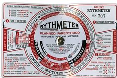 slide rule Rythmeter