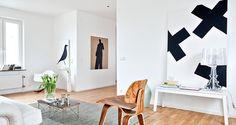 MASINFINITO CASA - Eames LCW Lounge Chair http://masinfinitocasa.com/products/muebles/eames-lcw-lounge-chair