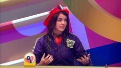 Jade Ramsey on Figure it Out!